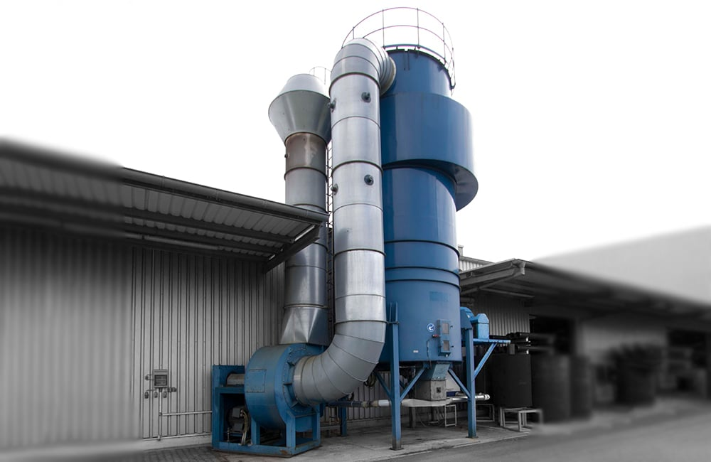 Filter System - Additional Equipment