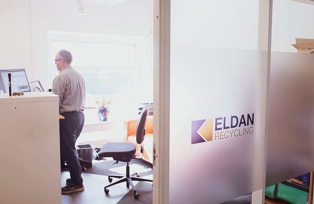 About Eldan - The Team Behind the Success